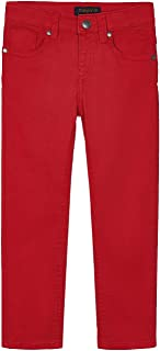Mayoral, Pantalón para niño - 0509, Rojo