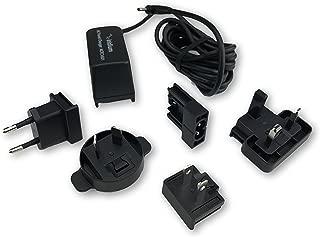 Iridium 9505A / 9555 / 9575 Extreme Satellite Phone AC Wall Charger with International Plug Kit