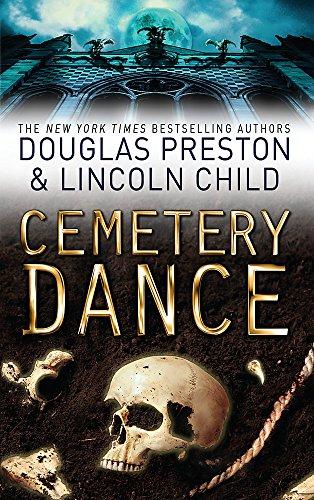 Cemetery Dance: An Agent Pendergast Novel