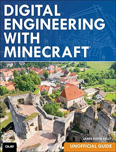 Digital Engineering with Minecraft (English Edition)