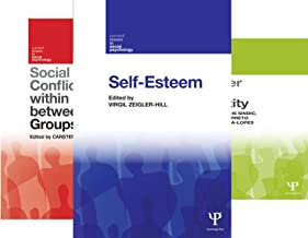 Current Issues in Social Psychology (17 Book Series)