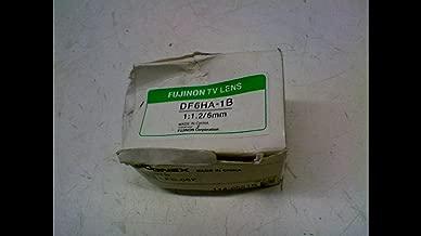 Fujinon Df6ha-1B, Fixed Focal Lens, 1:1.2/6Mm Df6ha-1B