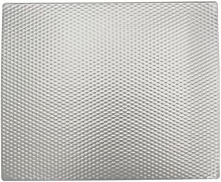 Range Kleen 1289-SM1720SWR Silver Stove or Counter Mat, 20 x 17