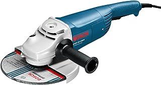 Bosch 0601882L73 GWS 22-230 H Angle Grinders, 230V, 2200W