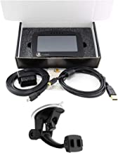 Ktuner Flash V2 Touch ECU Programming Reflash with Software & Akron Windshield Mount for Honda Civic Accord S2000 / Acura TL TLX