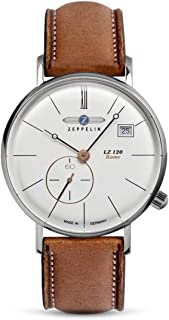 Zeppelin Ladies Watch Series LZ120 Rome 7139-4