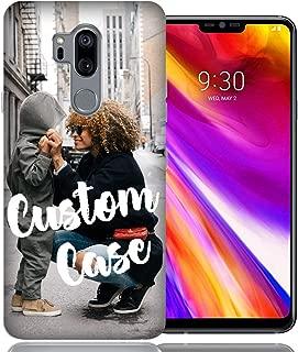 Best custom lg g7 case Reviews
