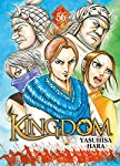 Kingdom Edition simple Tome 56