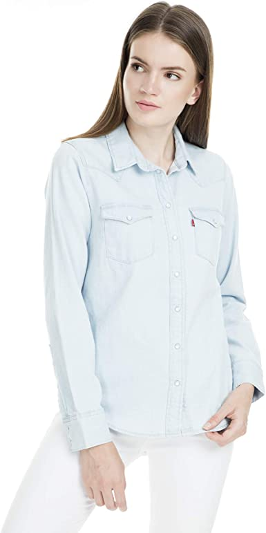 Levis Ultimate Western Blusa para Mujer