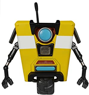 Funko POP Games: Borderlands Clap Trap Action Figure