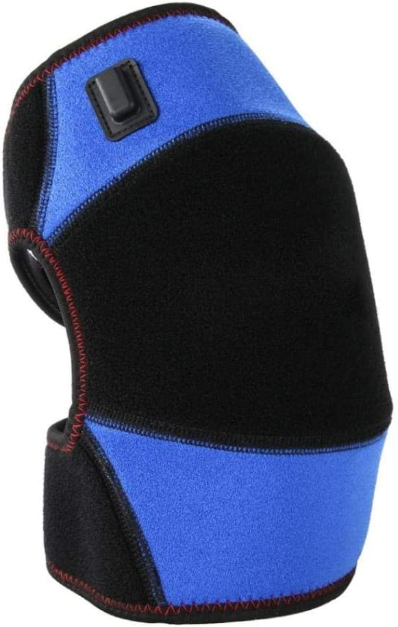 Electric Heating Knee Pad Now free Phoenix Mall shipping Far Massage USB Infrared Washable