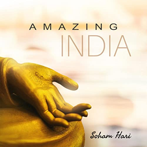 Indian Flute Meditation Music by Soham Hari on Amazon Music - Amazon com