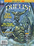 The Duelist Magazine (#16 - April 1997)