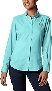Columbia Women's Tamiami II Long Sleeve Shirt
