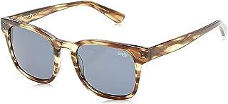 Superdry Wayfarer Unisex Sunglasses - SDMONTEGO109-53-21-145mm