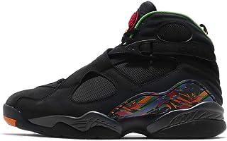 [ナイキ] ジョーダン エアジョーダン 8 レトロ VIII メンズ バスケットボール シューズ Air Jordan 8 Retro Urban Jungle 305381-004 [並行輸入品]