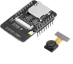 Electronic Module ESP32-CAM WiFi + bluetooth Camera Module Development Board ESP32 With Camera Module OV2640 - products th...