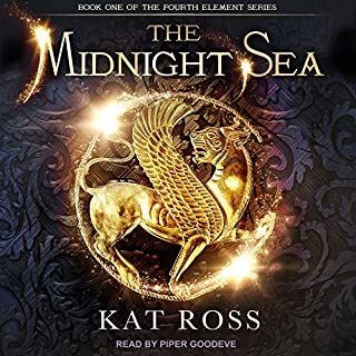 The Midnight Sea cover art
