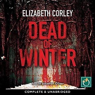 Dead of Winter cover art
