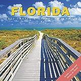 Florida 2020 Wall Calendar