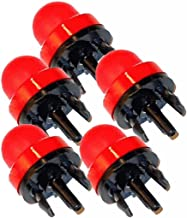 Poulan Weedeater (5 Pack) Replacement Snap In Purge Bulb # 530047721-5pk