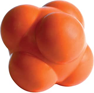 Champro Reaction Ball, Orange, Varies