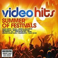 Video Hits-Summer of Festivals