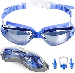 Gafas de Natación, Antiniebla Gafas Natacion, Protección