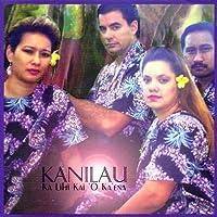Ho'Ala by Kanilau (1995-10-01)