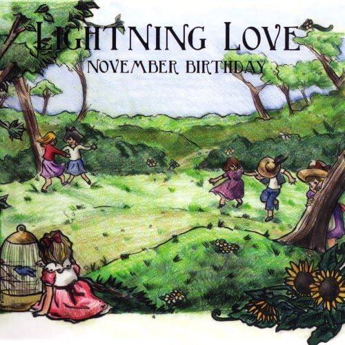 November Birthday by Lightning Love 2013 05 04 product image