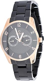 Obaku Analog Watch For Men - V171Gmvbsb