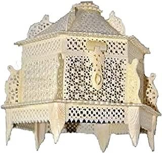 monarch ring box