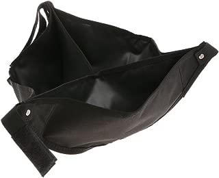 Dolity 三脚サンドバッグ バランス 砂袋 重量袋 ストーンバッグ 写真 スタジオ用 ナイロン製