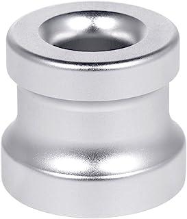 Anself Men's Shaving Razor Stand Holder Aluminum Alloy Safety Razor Base Stand Good..