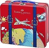 Faber-Castell 155535 - Maletín de viaje con 40 rotuladores Connector.