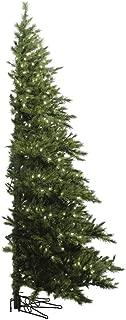 Vickerman 75' Unlit Westbrook Pine Half Tree