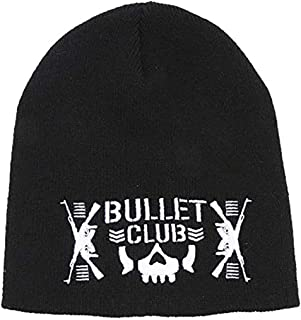 TV Movie Fashion Beanie and Skullcaps; Winter Hat Found at Hot Topic.