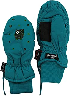 maximo Kids Boys Thermo Fausthandschuhe