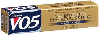 VO5 Hairdressing Conditioning موی معمولی یا خشک، 1.5 اونس (بسته 3)