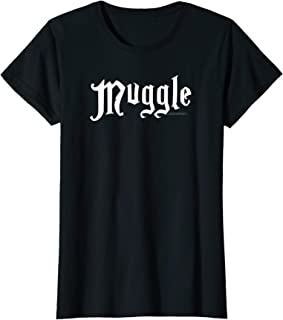 Harry Potter Muggle T-Shirt