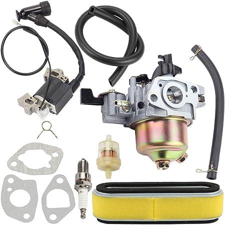 4Pack Air Filter for Honda GXV140 HR215 HRB215 HRC215 HRM215 HRM195 5 hp Engines