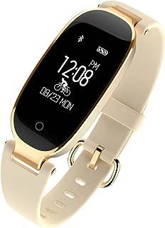 Best gold fitness bracelet Reviews