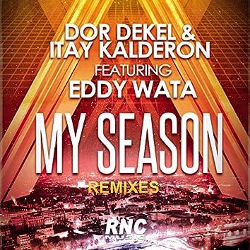 My Season (Remixes)