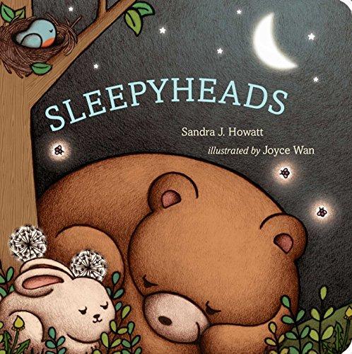 Sleepyheads (Classic Board Books)
