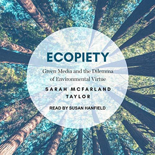 Ecopiety audiobook cover art