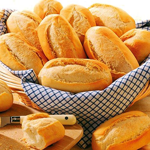 Besser Baguette-Brötchen; 900 g, 15 Stück