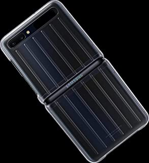 Galaxy Z Flip 5G Clear Cover