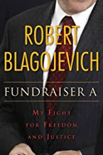 Fundraiser A: My Fight for Freedom and Justice
