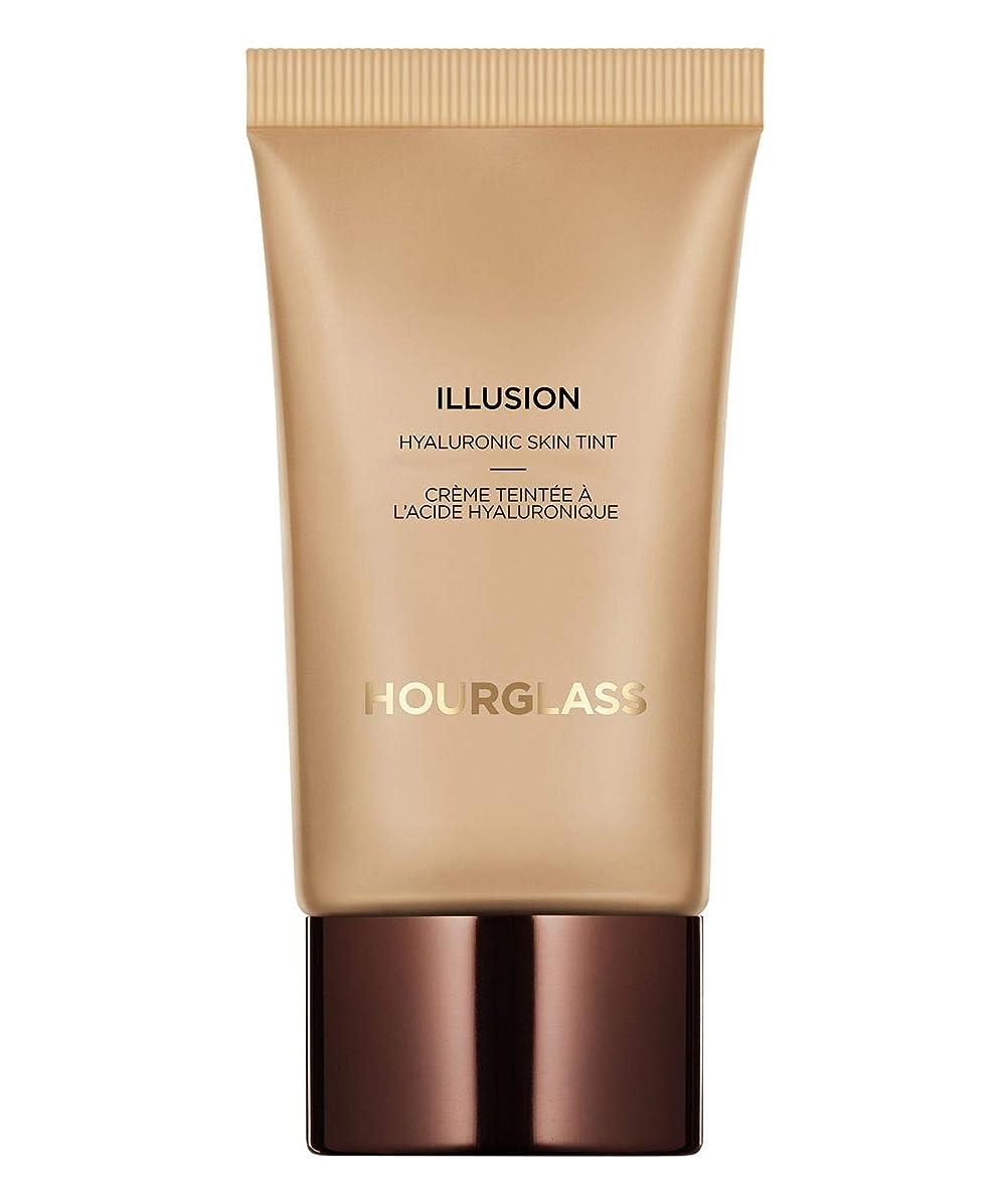 生じる敬の念知事アワーグラス Illusion Hyaluronic Skin Tint SPF 15 - # Shell 30ml/1oz並行輸入品