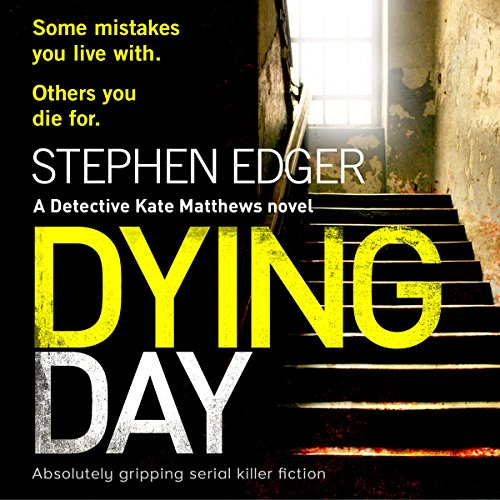 Dying Day cover art